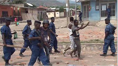 Burundi : l'ONU veut faire la lumière sur les violations des droits de l'homme