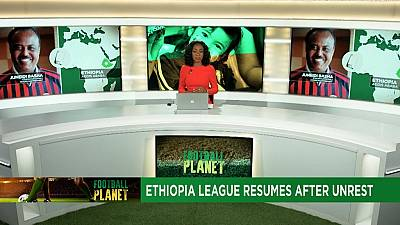 A new football season in Ethiopia kicks-off after postponements