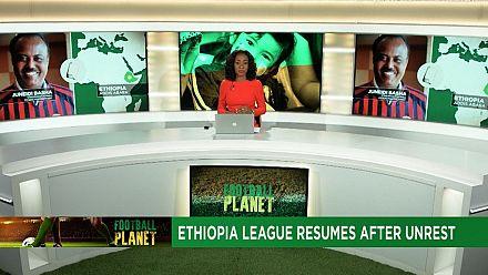 A new football season in Ethiopia kicks-off after postponements