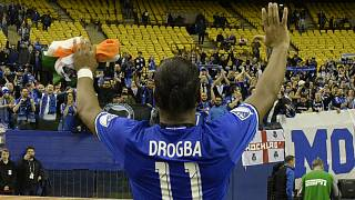 Drogba confirms Montreal Impact exit, with possible Chelsea return