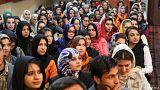 «دختران از ایران آمده» چگونه در افغانستان زندگی میکنند؟
