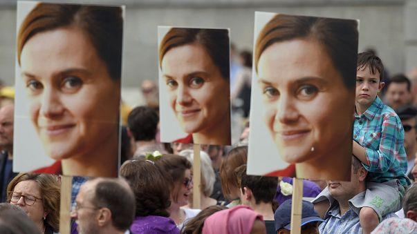 Nazi sympathiser Thomas Mair guilty of murdering British MP Jo Cox