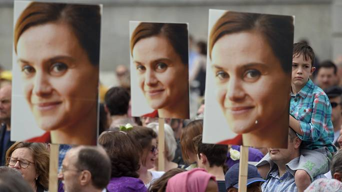 Nazi sympathiser Thomas Mair guilty of murdering British MP Jo Cox