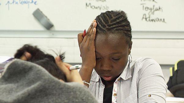 نابرابری، چالش اصلی نظام آموزشی فرانسه