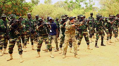 L'Afrique de l'Ouest et la France pour une coopération sécuritaire plus solide