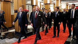 Le Maroc quitte le sommet de Malabo pour protester contre la présence du Polisario