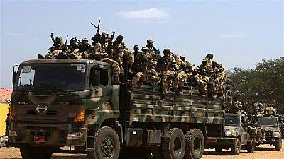 HRW dénonce les atrocités au Soudan du Sud