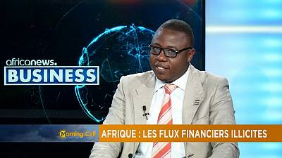 Illicit financial flows in Africa [Business on The Morning Call]