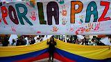 Kolombiya'da barışa doğru zorlu yolculuk