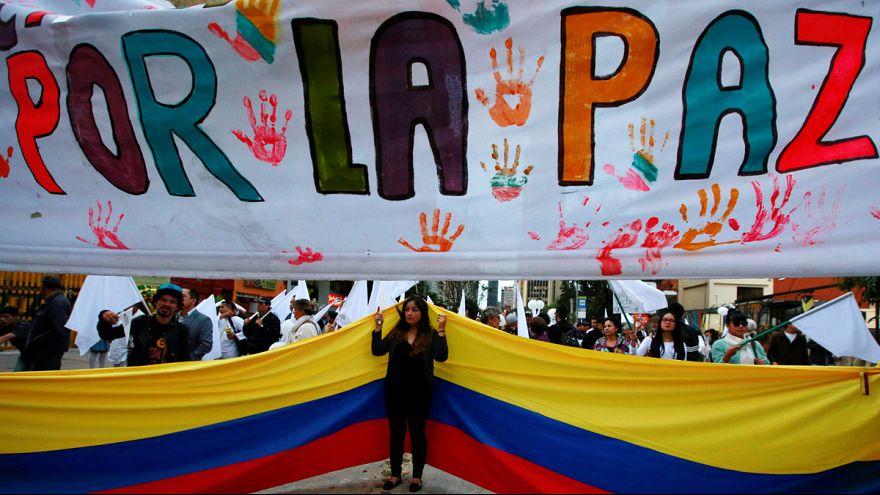 Összefér-e a béke és az erőszaktevők megbüntetése Kolumbiában?