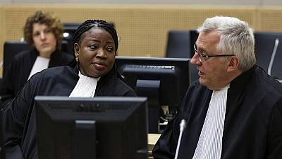 ICC insists on Burundi probe despite start of withdrawal process