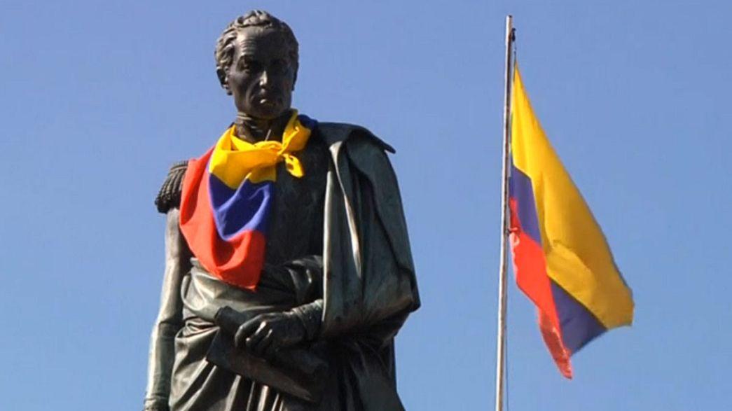 Новое соглашение о мире в Колумбии должен одобрить парламент