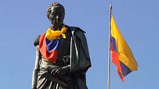A békemegállapodás sem hozhat nyugalmat Kolumbiának