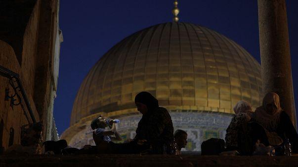 İsrail ezan okunmasını yasaklayan tasarıyı oylayacak