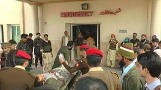 Paquistão acusa Índia de ter bombardeado deliberadamente civis na Caxemira