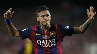 La Fiscalía pide dos años de cárcel para Neymar