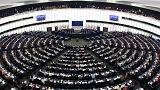 Европарламент проголосовал против российской пропаганды