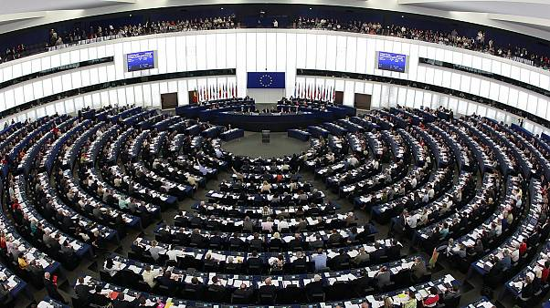 Europaparlament warnt vor russischer Propaganda