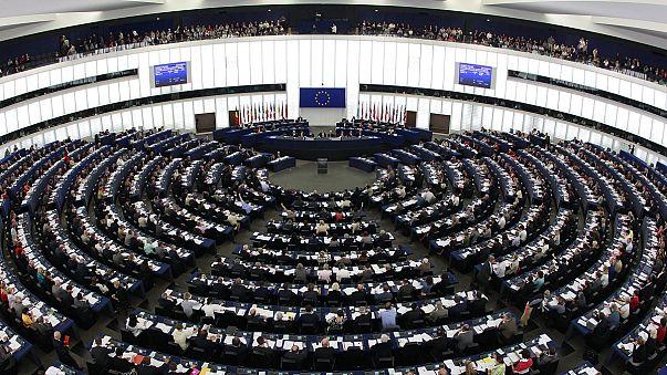 EU passes anti-propaganda resolution, angers Russia's Putin