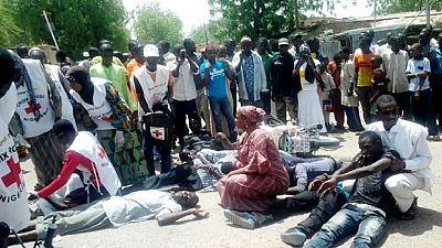 Niger : en moyenne 800 morts par an dans les accidents de la route (ministère)
