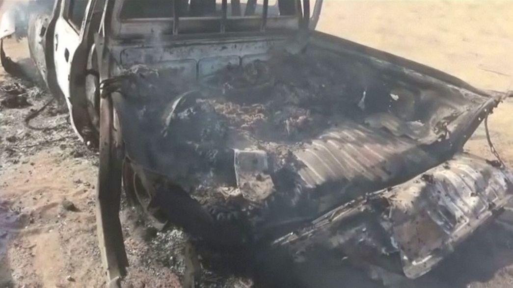 Yémen : 12 civils tués dans un raid de la coalition arabe