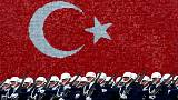 Alta tensione al Parlamento europeo sulle relazioni con la Turchia