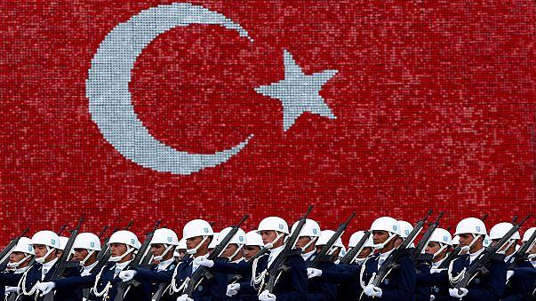 العلاقات مع تركيا و القمة الأوروبية الأوكرانية ابرز الاهتمامات الأوروبية ليوم الخميس الرابع و العشرين من تشرين الثاني نوفمبر 2016