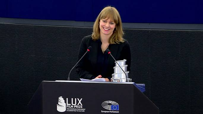 Lux Díjat kapott a Toni Erdmann