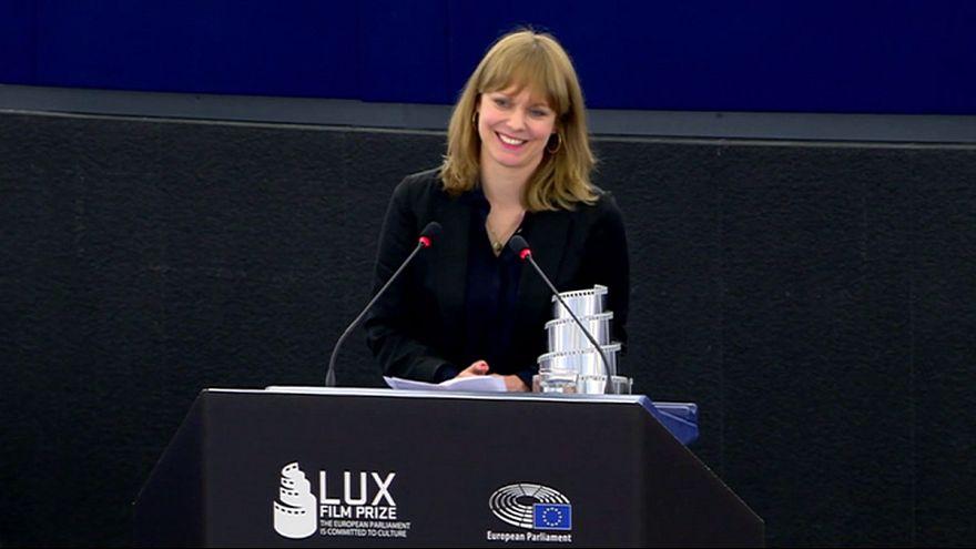 """Al film""""Toni Erdmann"""" di Maren Ade il Premio LUX del Parlamento europeo"""