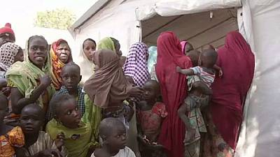 Banki, the new safe haven for people fleeing from Boko Haram