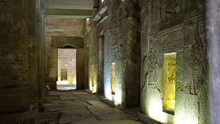 Egypte : découverte d'une cité et d'une nécropole vieilles de 7.000 ans