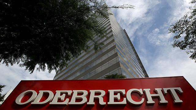 Brezilyalı Odebrecht rekor tazminat ödeyecek