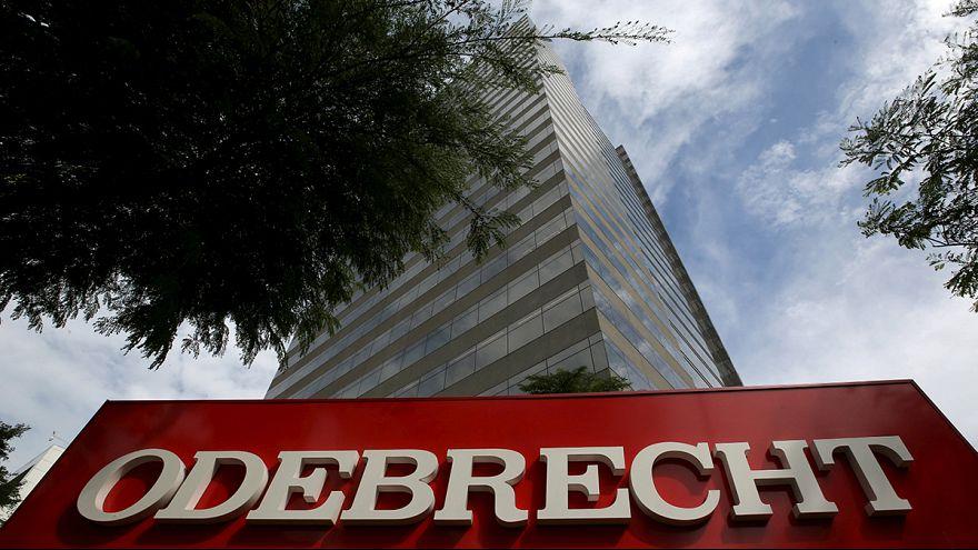 Korruption in Brasilien: Odebrecht akzeptiert offenbar Rekord-Geldbuße