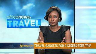 Travel gadgets for a stress-free trip [Travel on TMC]