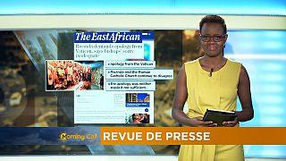 Press Review of November 24, 2016 [The Morning Call]