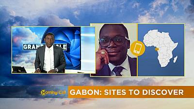 Touristic sites to discover in Gabon [The Morning Call]