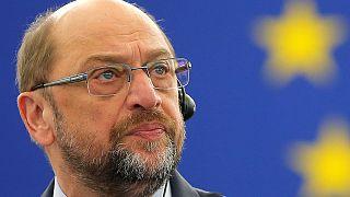 Martin Schulz : 22 ans d'engagement politique européen