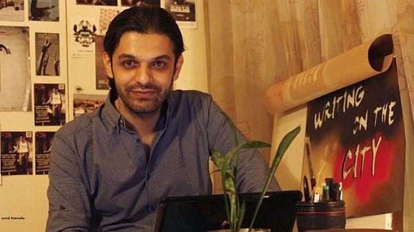 کیوان کریمی مستند ساز، برای اجرای حکم حبس و ۲۲۳ ضربه شلاق به اوین فراخوانده شد