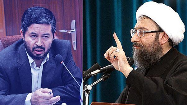 واکنش تازه دادستان مشهد نسبت به لغو سخنرانی مطهری: نیازی به اجازه از هیچکس نداریم