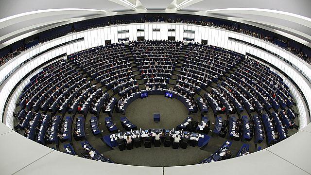 Европарламент призвал приостановить диалог ЕС с Турцией