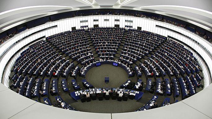 Approvata la risoluzione del Parlamento europeo sulla sospensione dei negoziati di adesione della Turchia all'UE