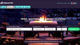 Turismo: la cinese Ctrip compra il motore di ricerca Skyscanner per 1,65 miliardi