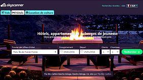 Tourisme : Skyscanner passe sous pavillon chinois