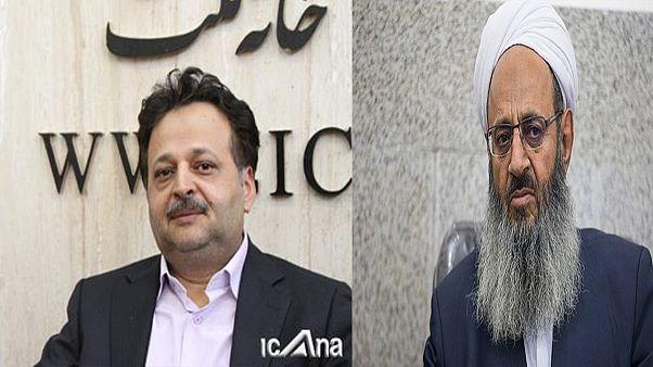 گفتگوی یورونیوز با امام جمعه و نماینده سیستان و بلوچستان درباره آزادی صیادان ایرانی