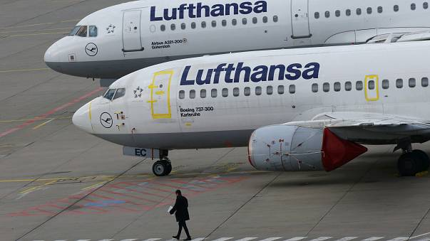 Lufthansa pilots' strike causes travel chaos, ramps up pressure on management