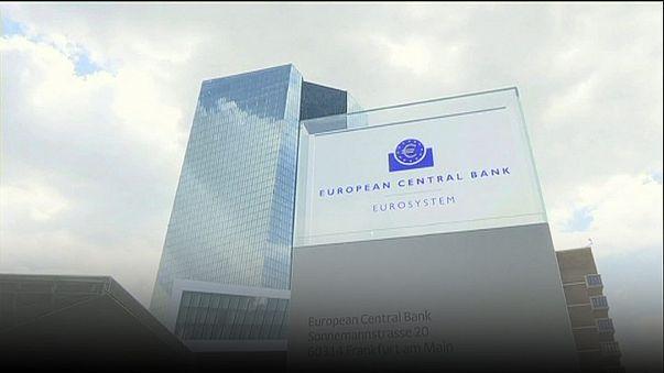 Avrupa Merkez Bankası: Brexit ve Trump sonrası belirsizlik etkisini artırabilir