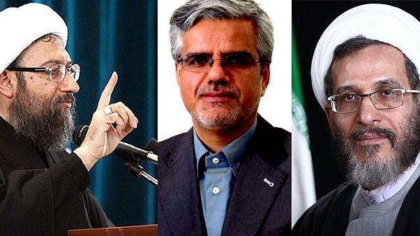 پرسش یک نماینده دیگر مجلس ایران درباره حسابهای بانکی رئیس قوه قضائیه