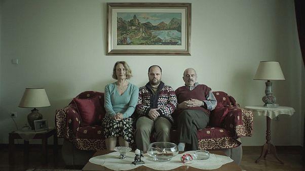 Présentation de trois films grecs à Thessalonique