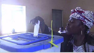 Elections municipales, le Parti au pouvoir au Mali défait dans 10 des 19 communes urbaines