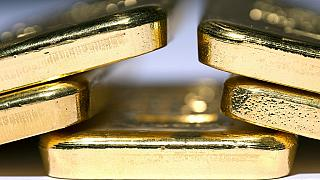 Saudi Arabia to double gold production by 2020